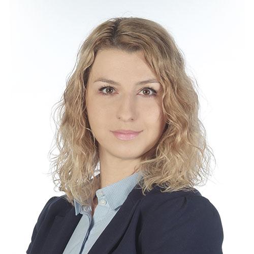 Magdalena Rok-Konopa
